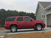 Picture of 2013 GMC Yukon SLT 4WD, exterior, gallery_worthy