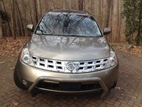 Picture of 2003 Nissan Murano SL AWD, gallery_worthy
