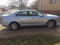 Picture of 2010 Mercury Milan Hybrid AWD, gallery_worthy