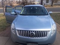 Picture of 2010 Mercury Milan Hybrid, gallery_worthy