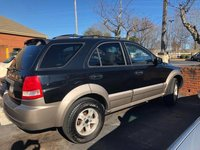 Picture of 2004 Kia Sorento EX 4WD, gallery_worthy