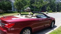 Picture of 2011 Chrysler 200 Limited Convertible, gallery_worthy