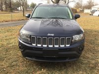 Picture of 2016 Jeep Compass Latitude 4WD, gallery_worthy