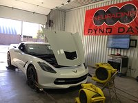 Picture of 2014 Chevrolet Corvette Stingray Z51 3LT Coupe RWD, gallery_worthy
