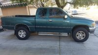 Picture of 1998 Toyota T100 2 Dr SR5 4WD Extended Cab SB, gallery_worthy