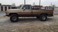 Picture of 1984 Chevrolet C/K 20 LB 4WD, gallery_worthy