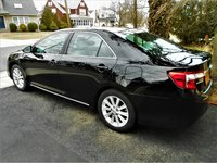 Picture of 2014 Toyota Camry Hybrid XLE, gallery_worthy