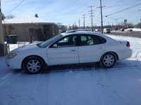 Picture of 2006 Ford Taurus SEL, gallery_worthy