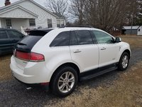 Picture of 2010 Lincoln MKX FWD, gallery_worthy