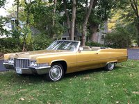Picture of 1970 Cadillac DeVille, gallery_worthy