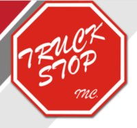Truck Stop Inc logo