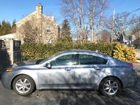 Picture of 2012 Acura TL FWD, gallery_worthy