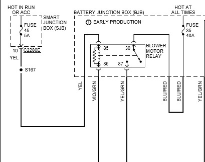 Ford Taurus Questions - My 2008 Taurus Ac, heater and