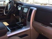 Picture of 2010 Dodge Ram 3500 Laramie Crew Cab LWB 4WD, interior, gallery_worthy