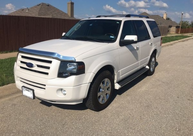 Picture of 2009 Ford Expedition Limited, gallery_worthy