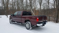 Picture of 2009 Ford F-350 Super Duty Lariat Crew Cab 4WD, gallery_worthy