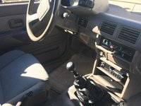 Picture of 1994 Isuzu Rodeo 4 Dr S V6 SUV, interior, gallery_worthy