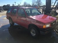 Picture of 1994 Isuzu Rodeo 4 Dr S V6 SUV, exterior, gallery_worthy