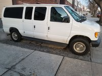 Picture of 2002 Ford E-Series Cargo E-350 Super Duty, exterior, gallery_worthy