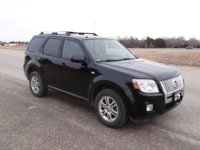 Picture of 2009 Mercury Mariner Premier V6 4WD, exterior, gallery_worthy