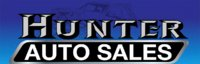 Hunter Auto Sales logo