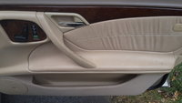 Picture of 2002 Mercedes-Benz E-Class E 320 4MATIC, gallery_worthy