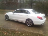 Picture of 2017 Mercedes-Benz C-Class C 300, gallery_worthy