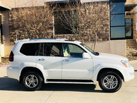 Picture of 2008 Lexus GX 470 4WD, gallery_worthy