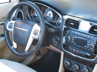 Picture of 2013 Chrysler 200 Touring Convertible, gallery_worthy