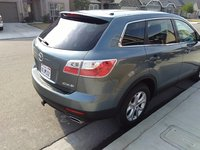 Picture of 2012 Mazda CX-9 Grand Touring, gallery_worthy