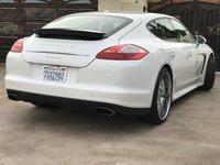 Picture of 2011 Porsche Panamera 4, gallery_worthy