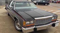 Picture of 1985 Ford LTD Crown Victoria 4 Dr S Sedan, gallery_worthy