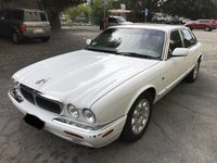 Picture of 1998 Jaguar XJ-Series XJ8 Sedan, exterior, gallery_worthy