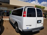 Picture of 2007 GMC Savana LS G3500, exterior, gallery_worthy