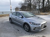 Picture of 2017 Hyundai Elantra SE Value Edition, exterior, gallery_worthy