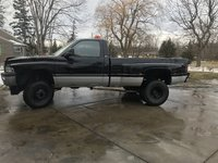 Picture of 1999 Dodge Ram 3500 ST 4WD Standard Cab LB, exterior, gallery_worthy