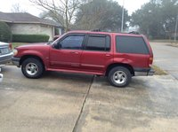 Picture of 2001 Ford Explorer XLT, exterior, gallery_worthy