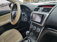 Picture of 2013 Mazda MAZDA6 s Grand Touring, interior, gallery_worthy