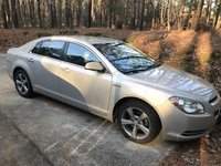 Picture of 2010 Chevrolet Malibu Hybrid, exterior, gallery_worthy