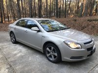 Picture of 2010 Chevrolet Malibu Hybrid FWD, exterior, gallery_worthy