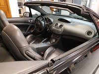 Picture of 2011 Mitsubishi Eclipse Spyder GS Sport, interior, gallery_worthy