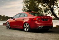Picture of 2016 Volvo S60 T5 R-Design Special Edition, exterior, gallery_worthy