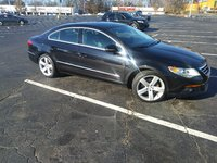 Picture of 2011 Volkswagen CC Luxury PZEV, exterior, gallery_worthy