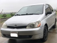 Picture of 2001 Toyota ECHO 2 Dr STD Coupe, exterior, gallery_worthy