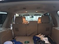Picture of 2010 Ford Expedition Limited 4WD, interior, gallery_worthy