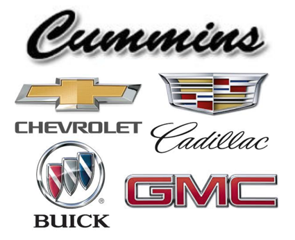 Cummins Chevrolet Buick GMC Cadillac - Weatherford, OK ...