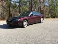 Picture of 2014 Audi A5 2.0T quattro Premium Coupe AWD, gallery_worthy