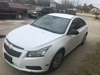 Picture of 2011 Chevrolet Cruze LS Sedan FWD, gallery_worthy