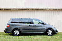 Picture of 2007 Honda Odyssey 4 Dr LX, gallery_worthy