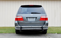 Picture of 2007 Honda Odyssey LX FWD, gallery_worthy